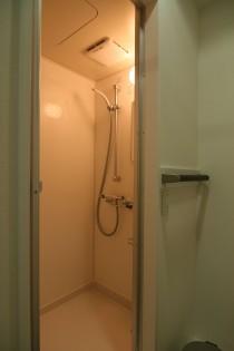 3.シャワールーム
