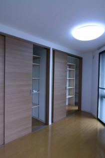 4.収納部屋